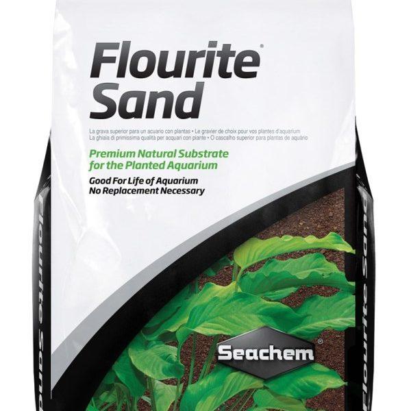 flourite-sand